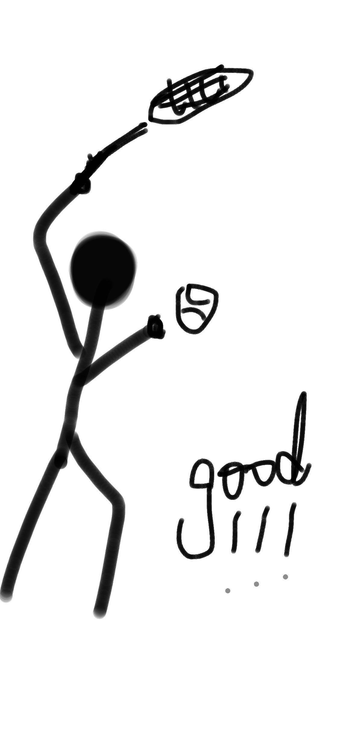 非典型网球
