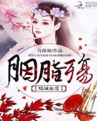凰城血爱:胭脂殇